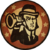 Eavesdropper trophy