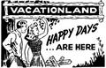Vacationland Clip Art Arcadia Nature's Beauty Ad.png