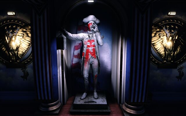 File:BioI Hall of Heroes Vandalized Statue Labeled Tin.jpg