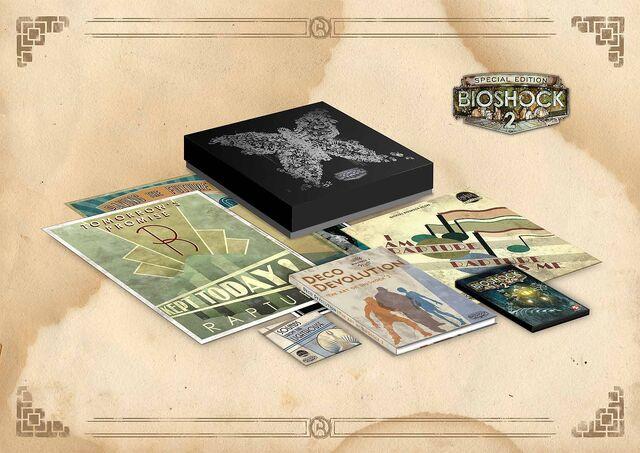 Archivo:BioShock 2 Special Edition.jpg