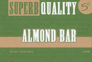 Candy Box Almond DIFF