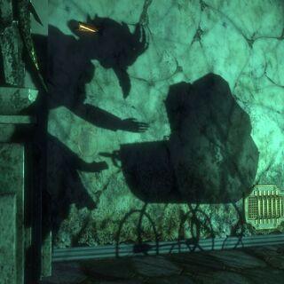 La <i>sombra siniestra</i> del splicer