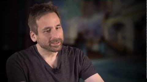 Bioshock Infinite Motorized Patriot Featurette Heavy Hitters Pt