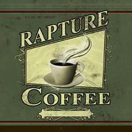 Coffee Mug Rapture DIFF