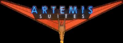 Artemis Suites Logo