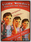 Emancipated Children poster