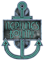 Neptune's Bounty Sign MP