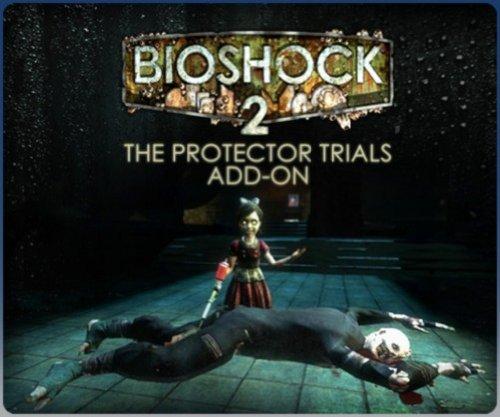image ps3 bioshock 2 protector trials online game code jpg