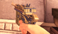 Pistol BioI