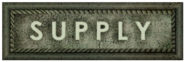 Supply sign