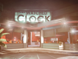 The Watched Clock
