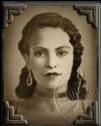 Anna Culpepper Portrait