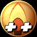 Incinerate! 3 Icon