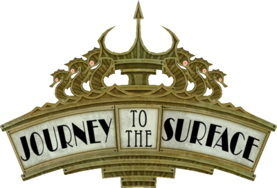JourneyToTheSurfaceSign