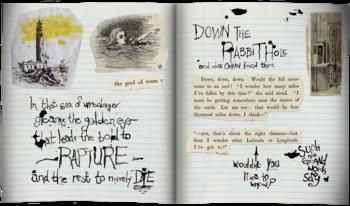 Lutwidge journal 2-3