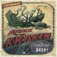 Museum Kraken