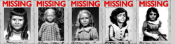 Photos Missing Girls DIFF