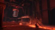 BioShock Infinite DLC Test Space 2