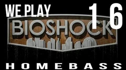 Bioshock Extra Little Sister 3 Part 16