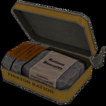Ration Render BSi