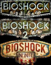 BioShock Logos
