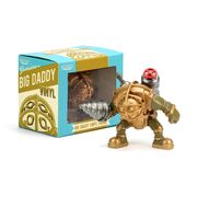 Bio Big Daddy Vinyl Figure