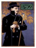 Marque PKZ advertisement