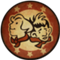 60px-Duke or Dimwit badge