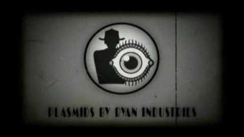 BioShock 2 Plasmid presentation- Scout plasmid