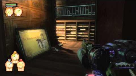 BioShock Tech Demo *HD*