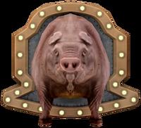 Pork sign cropped