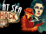 BioShock Infinite: Panteón Marino Episodio 1