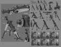 BSI Mortar Concept