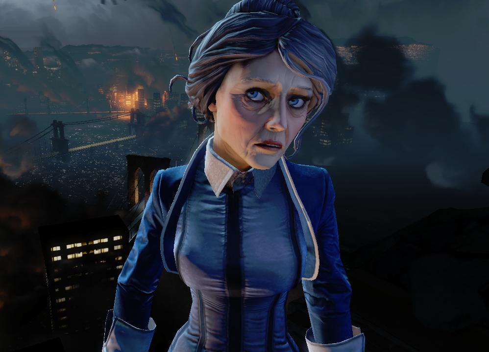 Elizabeth | BioShock Wiki | FANDOM powered by Wikia