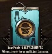 Angry Stompers