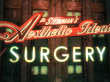 Dr. Steinman's Aesthetic Ideals