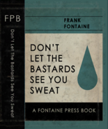 Book FONTAINE BOOK DIFF (Cover)