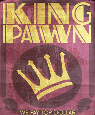 Archivo:King Pawn Poster.png