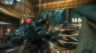 BioShock Pre-Launch Neptune's Bounty Rosie Fight