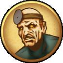 J.S. Steinman PlayStation 3 BioShock Theme Icon