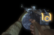 Machine Gun b