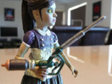 NECA BioShock Toy Series