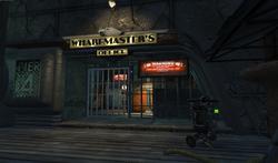 01 Bounty Wharf-Masters-Office 01