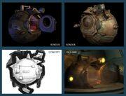 719px-Bioshock bathysphere