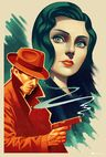 Burial at Sea - Episode 1 Banner Early Design