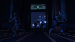 Burial at Sea Episode 1 Appliances Scripted Event