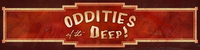 Bio2M PP Oddities of the Deep! Banner