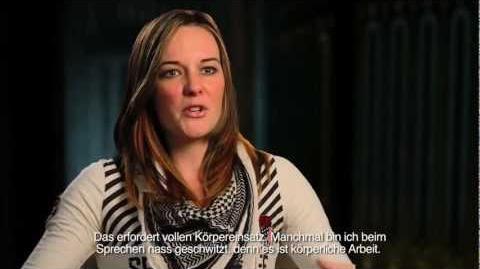 BioShock Infinite - Creating Elizabeth (deutsche Untertitel)