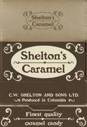 Caramel Box DIFF