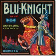 BlueKnight
